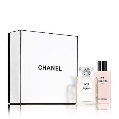 CHANEL N-5 L'EAU Duo Gift Set