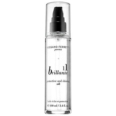 Rossano Ferretti Parma Brillante 11 Protective and Shining Oil 3.4 oz