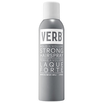 Verb Strong Hairspray 7 oz/ 230 mL