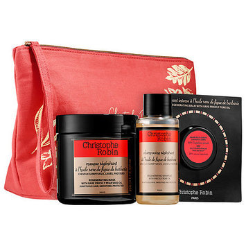 Christophe Robin Regenerating Mask Kit