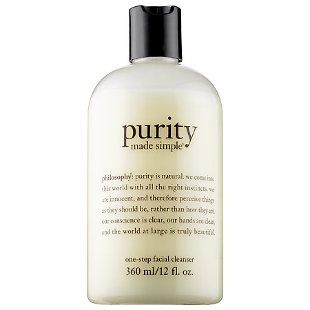 philosophy Purity Made Simple 12 oz/ 360 mL