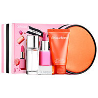 CLINIQUE Pops of Happy Gift Set