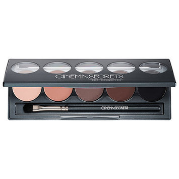 Cinema Secrets Ultimate Eye Shadow 5-in-1 PRO Palette Natural Collection