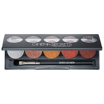 Cinema Secrets Ultimate Eye Shadow 5-in-1 PRO Palette Chroma Collection