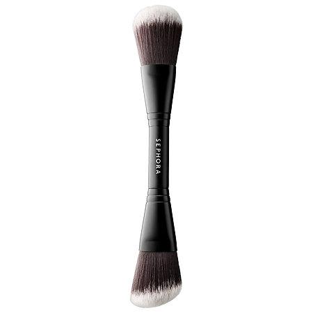 SEPHORA COLLECTION Face - Powder & Blush Brush N & deg201