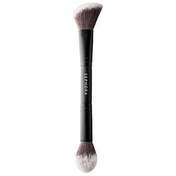 SEPHORA COLLECTION Shape & Highlight Brush N°204