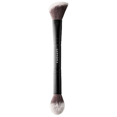 SEPHORA COLLECTION Shape & Highlight Brush N°204