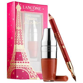 Lancôme Juicy Shaker Lip Duo
