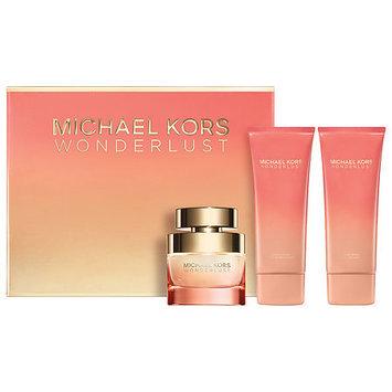 Michael Kors Wonderlust Gift Set
