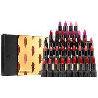 Bite Beauty Amuse Bouche Lipstick Vault Collection 38 x 0.05 oz/ 1.55 g