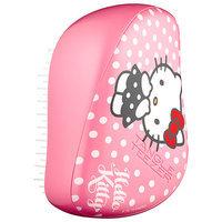 Tangle Teezer Hello Kitty x Tangle Teezer Compact Styler Pink/White
