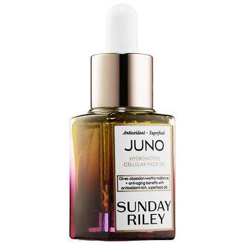 SUNDAY RILEY Juno Hydroactive Cellular Face Oil 0.5 oz/ 15 mL