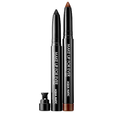 MAKE UP FOR EVER Aqua Matic Eyeshadow Duo M-11 + S-60