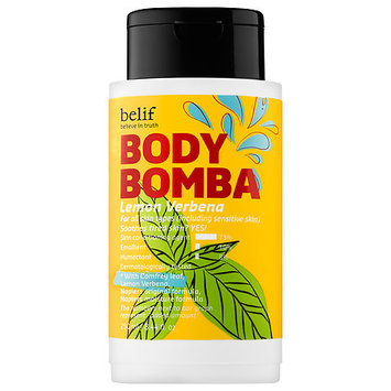 belif Body Bomba Body Lotion - Lemon Verbena 8.4 oz/ 250 mL