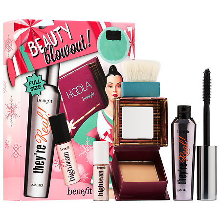 Benefit Cosmetics Beauty Blowout Set