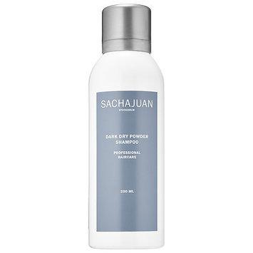 Sachajuan Dark Dry Powder Shampoo 6.8 oz/ 200 mL