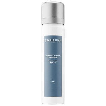 Sachajuan Dark Dry Powder Shampoo 2.5 oz/ 75 mL
