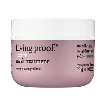 Living Proof Sephora Favorites Restore Mask Treatment