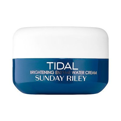 Sephora Favorites Sunday Riley Tidal Brightening Enzyme Water Cream