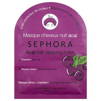 SEPHORA COLLECTION Hair Sleeping Mask Acai