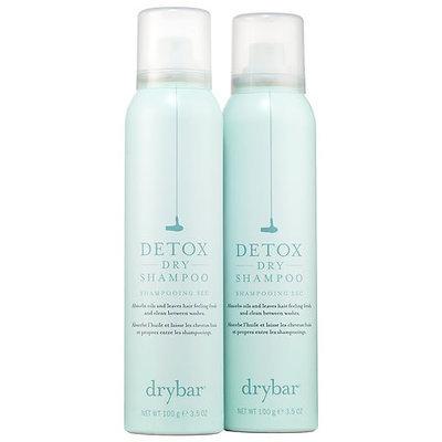 Drybar Detox Dry Shampoo Duo