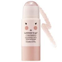 SEPHORA COLLECTION Blush & Luminizer On the Go Stick 11 Miss Sparkling 0.19 oz/ 5.5 g
