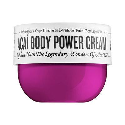 Sol de Janeiro Acai Body Power Cream