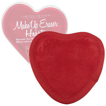 The Original MakeUp Eraser Heart
