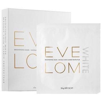 Eve Lom WHITE Brightening Mask 4 x 0.91 oz masks