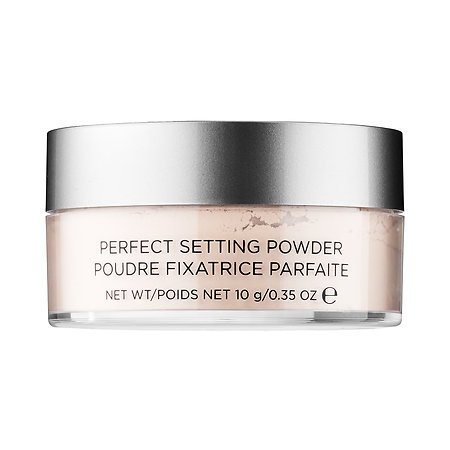 COVER FX Perfect Setting Powder Reviews
