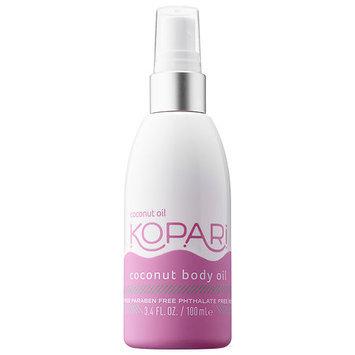 Kopari Coconut Body Oil