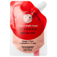 SEPHORA COLLECTION Clay Mask Red 1.18 oz/ 35 mL