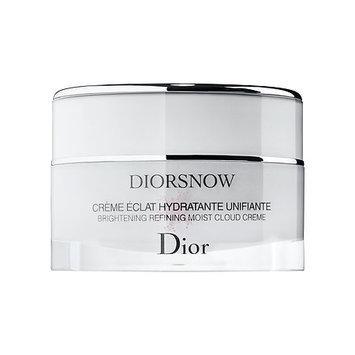 Dior Diorsnow Brightening Refining Moist Cloud Creme