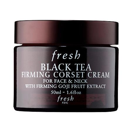 Fresh Black Tea Firming Corset Cream 1.6 oz/ 50 mL