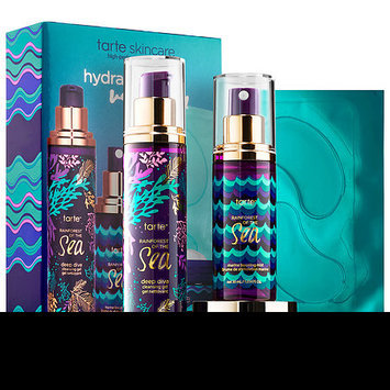 tarte Hydration Vacation Skincare Travel Set