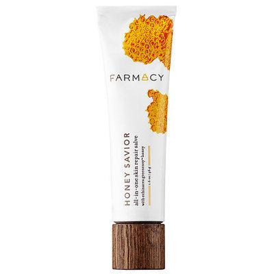 Farmacy Honey Savior All-in-One Skin Repair Salve with Echinacea GreenEnvy™ Honey 1.6 oz/ 46 g