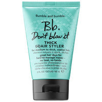 Bumble and bumble Bb. Don't Blow It Thick (H)air Styler 2 oz/ 60 mL