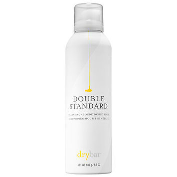 Drybar Double Standard Cleansing + Conditioner Foam