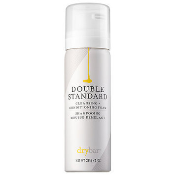 Drybar Double Standard Cleansing + Conditioning Foam 1 oz/ 28 g