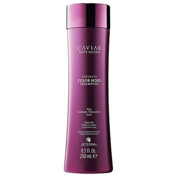 ALTERNA Haircare CAVIAR Infinite Color Hold Shampoo 8.5 oz/ 250 mL