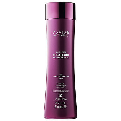 ALTERNA Haircare CAVIAR Infinite Color Hold Conditioner 8.5 oz/ 250 mL