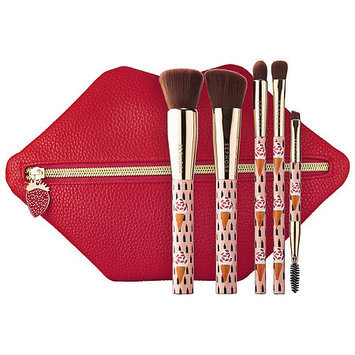 SEPHORA COLLECTION Berry Kissable Brush Set 6.8