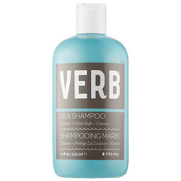 Verb Sea Shampoo 12 oz/ 355 mL