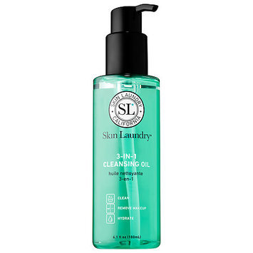 Skin Laundry 3-In-1 Cleansing Oil 6.1 oz/ 180 mL