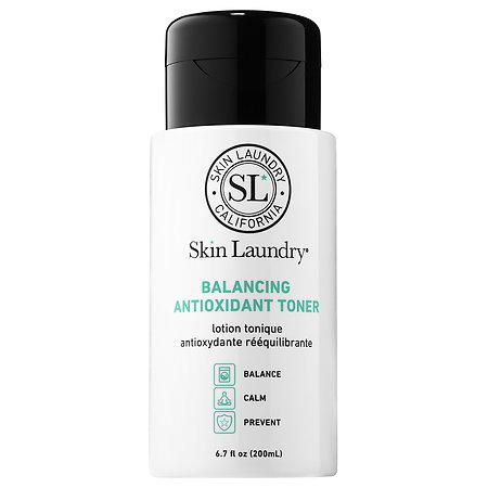 Skin Laundry Balancing Antioxidant Toner 6.7 oz/ 200 mL