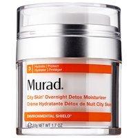 Murad City Skin Overnight Detox Moisturizer 1.7 oz