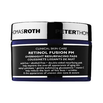 Peter Thomas Roth Retinol Fusion PM Overnight Resurfacing Pads 30 pads
