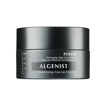 algenist power advanced wrinkle fighter moisturizer review