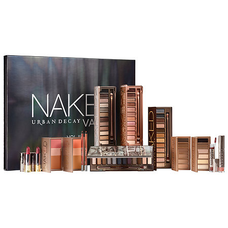 Urban Decay Naked Vault Vol. III