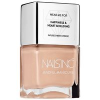 NAILS INC. The Mindful Manicure Future's Bright Nail Polish Collection